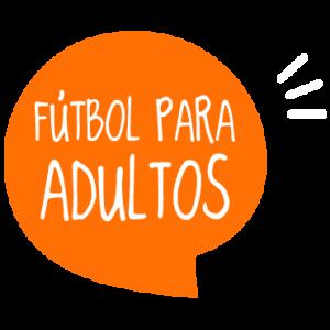 Fútbol para Adultos