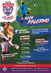 Sede Palermo