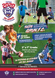Sede Grun F.C.